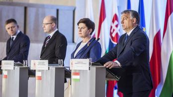 Orbán: Az EU nem beszél őszintén
