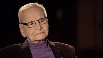 97 évesen elhunyt a legendás román színész