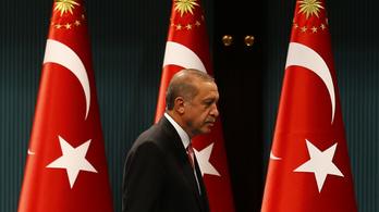 Erdogan megkegyelmez az őt sértegetőknek