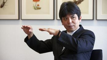 Toshio Hosokawa és Eötvös Péter workshopja