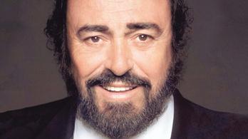 Pavarottiék örökösei Trump ellen