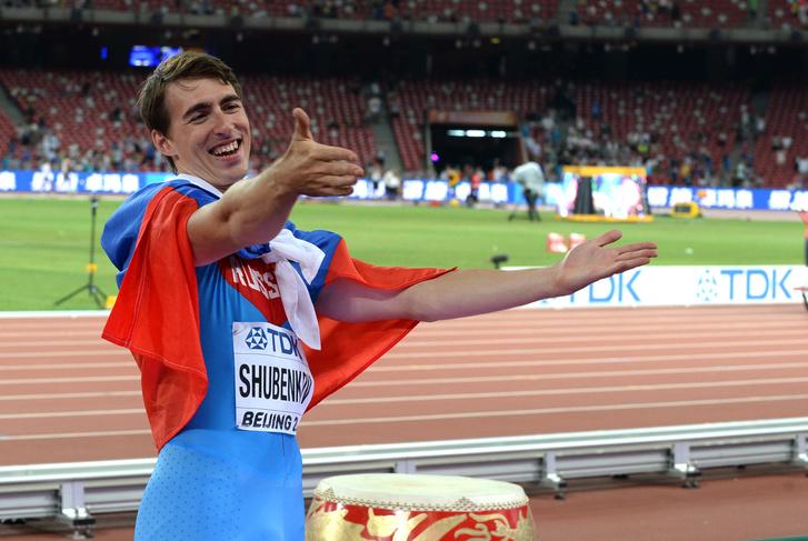 Szergej Subenkov