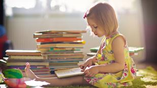 Nyári könyvajánló 7-11 éveseknek