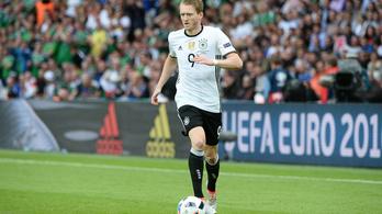 Klubcsúcsért vett világbajnokot a Dortmund