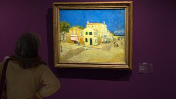 Monet- és van Gogh-műveket is vettek a lopott maláj pénzből
