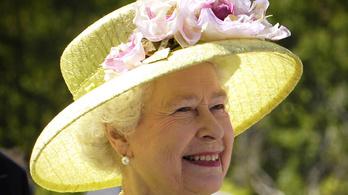 II. Erzsébet ruhatárát bemutató kiállítás nyílik a Buckingham-palotában