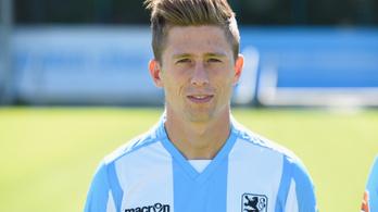 Egy magyar válogatott futballista is ott volt a megtámadott német plázában