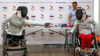 Az orosz paralimpikonokat is tömte doppinggal az állam