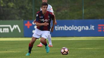 Donadoni: Nagy Ádámnak hozzá kell szoknia, hogy az olasz bajnokság kemény