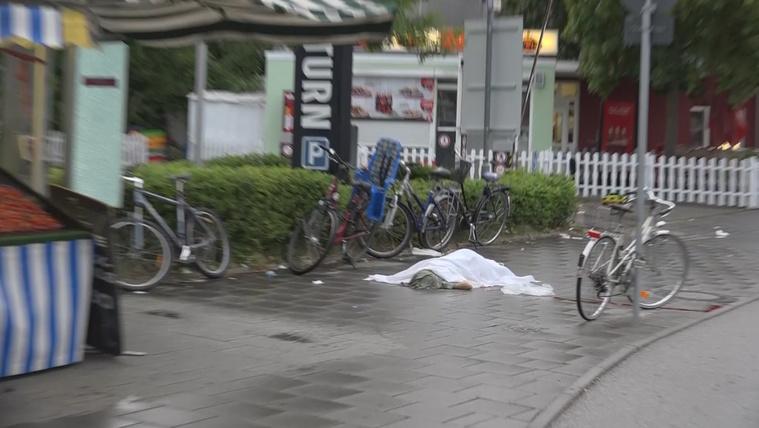 A sötétwebről beszerzett színházi kellékpisztollyal gyilkolt a müncheni ámokfutó