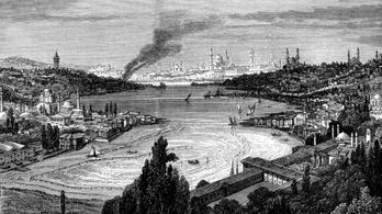 Csellel foglalták el Konstantinápolyt