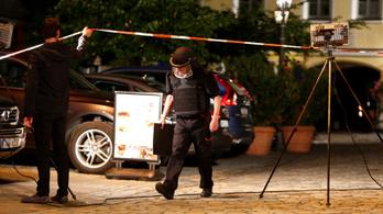 Az Iszlám Államnak tett hűségesküt az ansbachi robbantó
