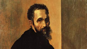 Michelangelo zseniális hamisító volt