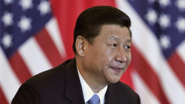 A kínai pártfőtitkár már bebukta, hogy túlságosan hitt a Nyugat hanyatlásában