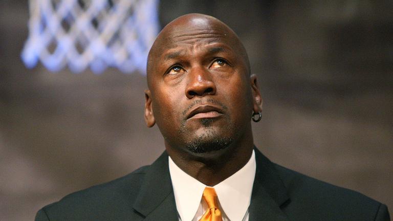 Rendőri túlkapások: Michael Jordannél is betelt a pohár