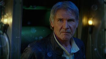 Hajszálon múlott Harrison Ford élete
