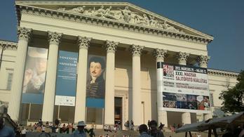 Fakivágás: reagált a Nemzeti Múzeum