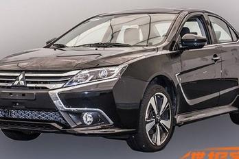 Mégiscsak lesz új Mitsubishi Lancer
