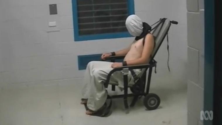 Vizsgálják, hogy kínozhatták a fiatalkorú rabokat Ausztráliában