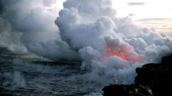 Tengeri vulkánoknál élhetett minden földi élőlény közös őse