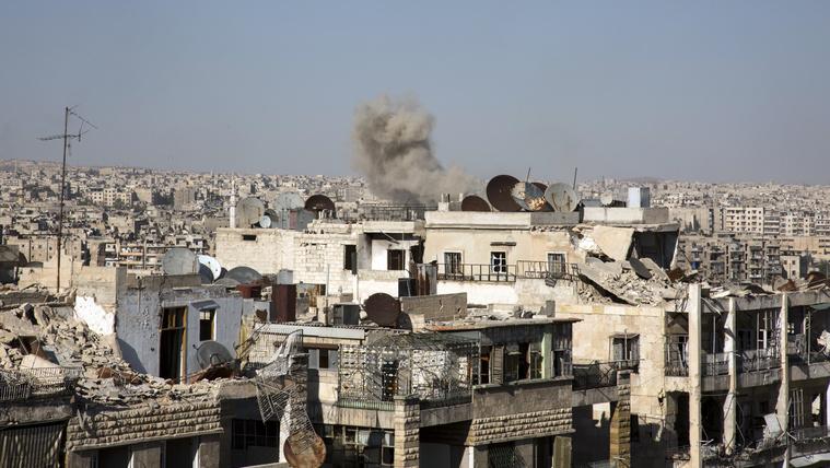 Alakul az új iszlamista szuperfront Szíriában