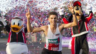 10 fura és különleges futóverseny a világ minden tájáról