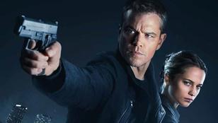 A nevem Bourne, JasonBourne, és megölök mindenkit