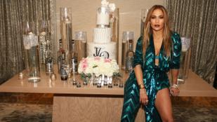 Jennifer Lopez 47. szülinapja annyira privát volt, hogy pontosan tudjuk, milyen volt