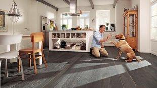 Milyen legyen a konyha padlója?