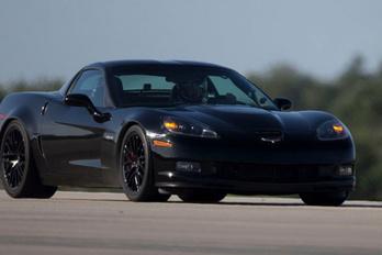 Nincs ennél gyorsabb elektromos autó