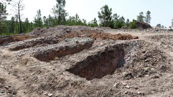 Külön árulók temetőjét tartanak fenn a török puccsistáknak