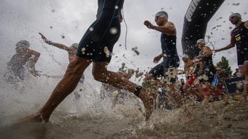 Egész hétvégén lezárások lesznek a fővárosban triatlonverseny miatt