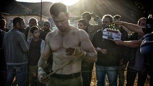 A leláncolt Bourne