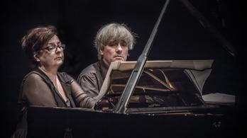 Klukon Edit és Ránki Dezső Liszt-emlékestet ad Bayreuthban