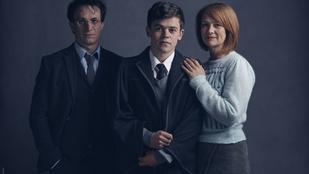 Szuper és nagyon intenzív az új Harry Potter