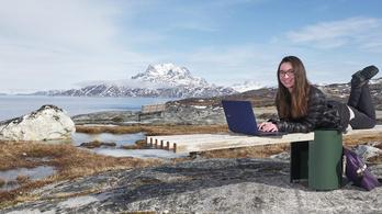 Grönlandnak van saját egyeteme