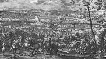 Az utolsó háború a törökökkel
