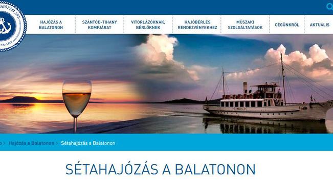 Szuper új funkciókat kapott a BAHART megújult honlapja
