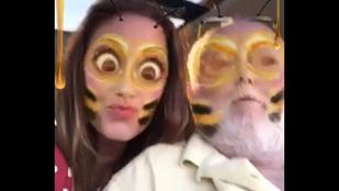 Hírek kávé helyett: Vajna Tímea méhet csinált férjéből