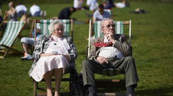Öt magyar kap milliós nyugdíjat