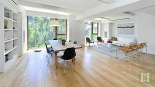 Vegye ki Karl Lagerfeld lakását!