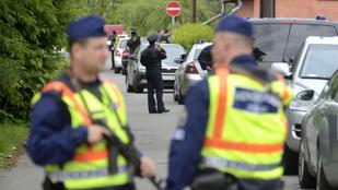 Egy budapesti rendőr rossz emberrel lett túl jóban