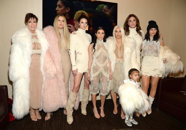 Vajon 10 év múlva már csak szép emlék lesz a Kardashian család?