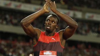 Bolt Magyarországon döbbent rá, nem lehet nagyobb Marley-nál