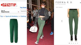 2700 forintért öltözhet Selena Gomeznek