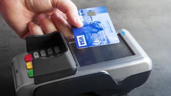 Sebezhetőséget találtak a bankkártyákban