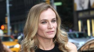 Diane Kruger soványabb, mint Angelina Jolie