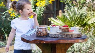 Tényleg jó a gyereknek a gluténmentes diéta?