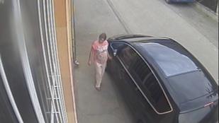 Ön kire gyanakodna, ha végigkarcolnák az autóját?