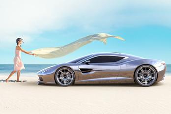 McLaren-gyilkos Aston Martin jöhet